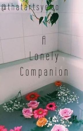 A lonely companion | Frerard AU by thatartsyemo
