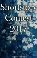 Shortstory Contest 2017 by @HappySelection  by HappySelection