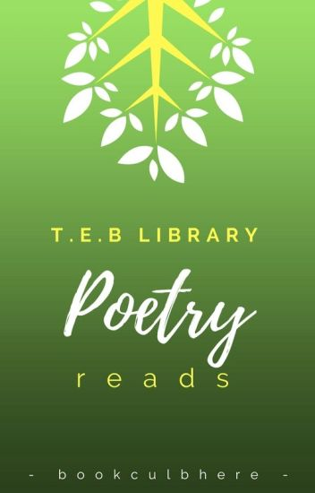 Library - Poetry