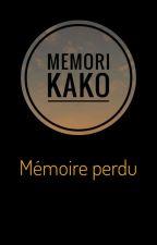 Memori Kako - mémoire perdu by Harukanoriko
