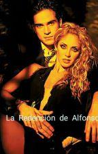 La Redencion de Alfonso by VanneRaffa
