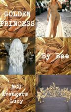 Golden Princess by alexiskowan