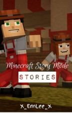 •MCSM Stories• by X_EmLee_X