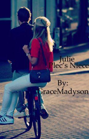 Julie Plec's Niece by GraceMadyson