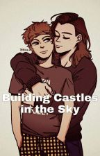 Building Castles In The Sky ♡ l.s by herolouis
