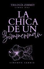 LA CHICA DE UN ZIMMERMAN (Parte 2) by cinthysach