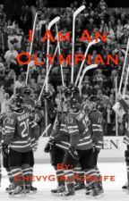 I Am An Olympian by ChevyGirlForLife
