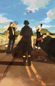 Final Fantasy XV x Reader| Oneshots - Ardyn x Pregnant!Reader