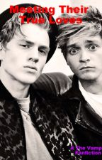 Meeting their true loves... (A Vamps Fanfic) by CollabroFangirl