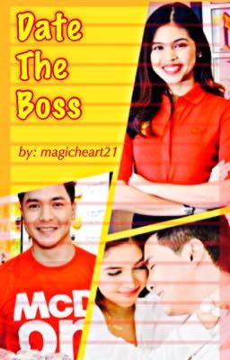 Date The Boss (COMPLETED) - Authors Note - Wattpad