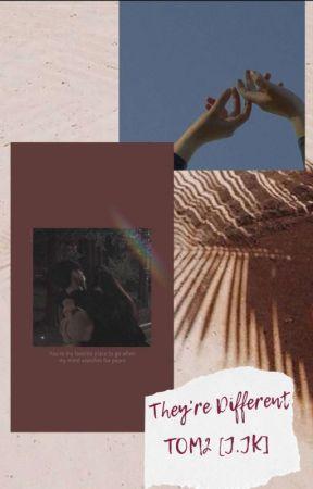 《NUDES》||J.JK|| [2] by TOKKIJKBABY