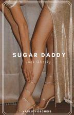 Sugar Daddy ☾ Jack Glinsky  by xxDaddyGxxxx
