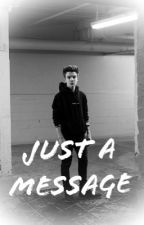 Just a message - Lenni-Kim by XLaFilleDuWeekndX