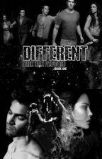 Different {derek hale} by MysteriousLife01