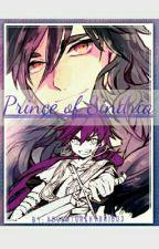 Prince Of Sindria by AdventureHybrid03