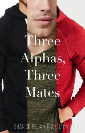 Three Alphas, Three Mates - FAQ And Mate Quiz! :D - Wattpad