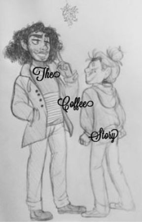 ||The Coffee Story|| by xLapis