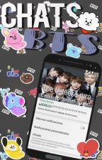 Chats → BTS ← by YouFuckingQueen