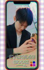 EVERYDAY WOOZI [Lee Jihoon Imagine] (Hiatus) by xxxxwzzf