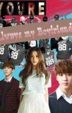 you're always my boyfriend (EXO X BTS FF) by JeonNomu