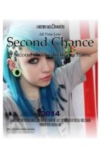 Second Chance (ATL) by amelia_141