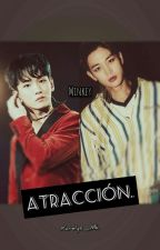 ~Atracción~ [Minkey] by lovely_minkey