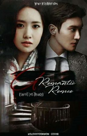A Romantic Romeo (Sweet Lies) by Wiwi_M_Syahrifudin