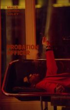 Probation officer+ Derek Luh by maloskimaloley