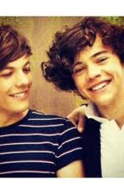 Be My Baby (Larry Stylinson)