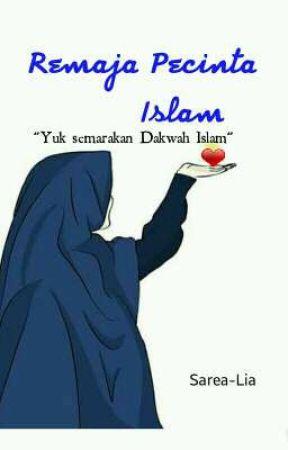 Remaja Pecinta Islam Hijrah Istiqomah Wattpad