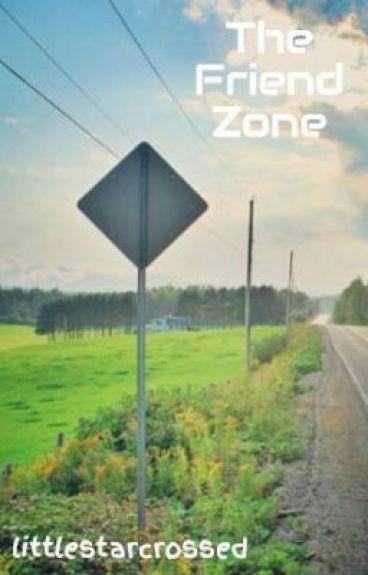 The Friend Zone by littlestarcrossed