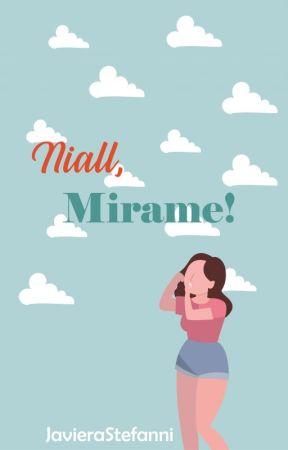 Niall, mírame! by JavieraStefanni