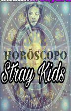 HORÓSCOPO STRAY KIDS by caballerosyara