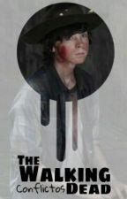 The Walking Dead II (Carl Grimes) by SoyUnPancitoSetsi