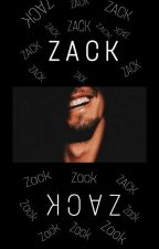 Zack by bia_sykes