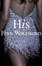 His • FinnWolfhard   by Lizxo0