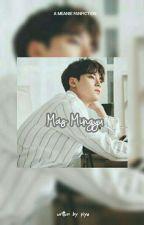 「Mas Mingyu  »meanie«」✔ by piyuqei