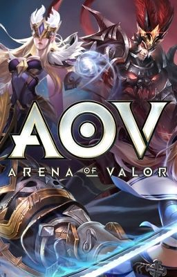 AOV Couples : Change your mind, babe !
