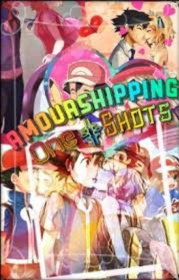 """""""Amourshipping One Shots"""""""