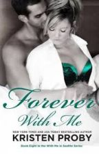 FOREVER WITH ME (Vol. 8) by newjules