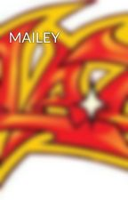 MAILEY by Lady_blaze