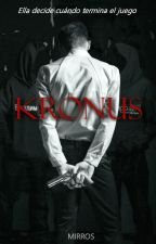 Kronus by Mirros