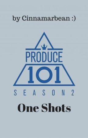 One Shots - Wanna One/ Produce 101 Season 2 by cinnamarbean