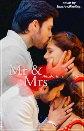 MANAN SS - MR AND MRS by Disha_Dia