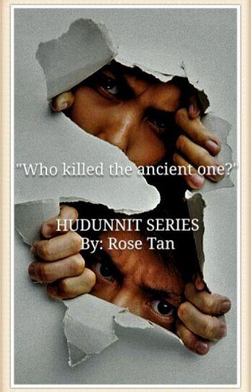 Hudunnit Series
