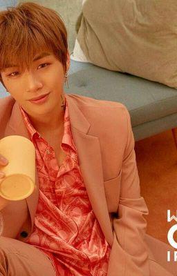 [Kang Daniel]Idol , em thích anh