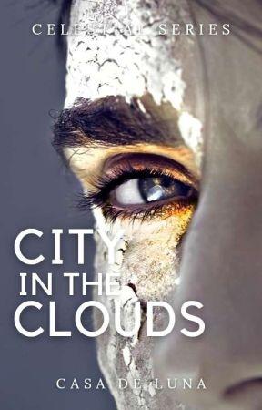 The Last Soul Keeper 1: Rise Of The Phantoms by Celestine_Lemoir
