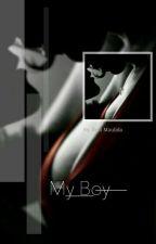 My Boy by CholoiLee
