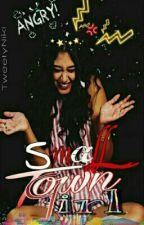 Manan ff:- Small Town Girl by TweetyNiki
