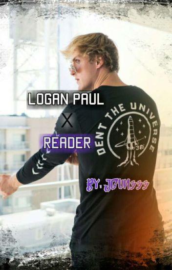 Logan Paul X Reader